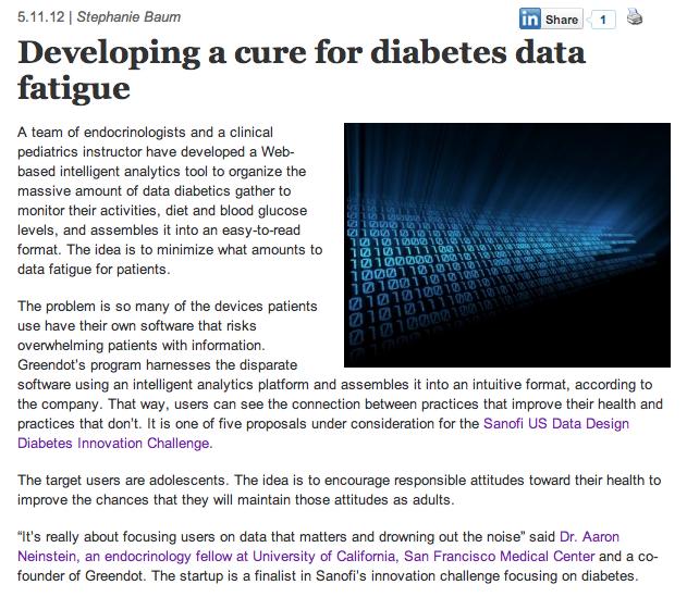 literature review on diabetes mellitus